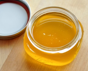 melted-clarified-butter