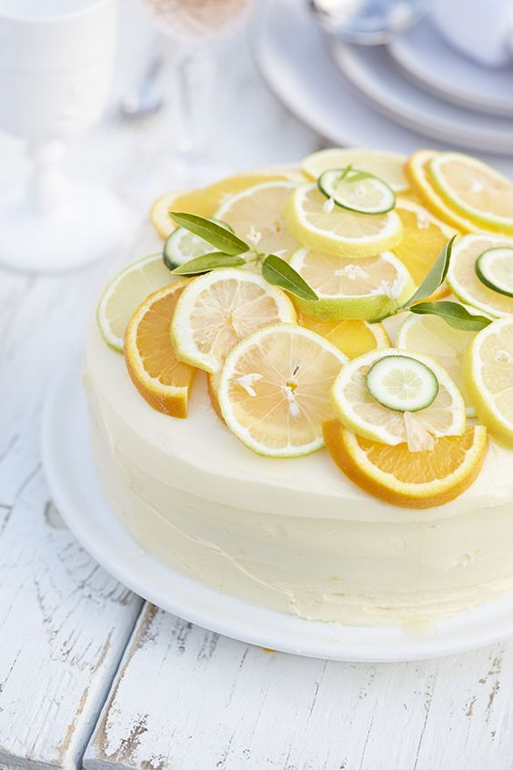 Citrus-Cake-From-Lauren-Conrads-LC-Celebrate